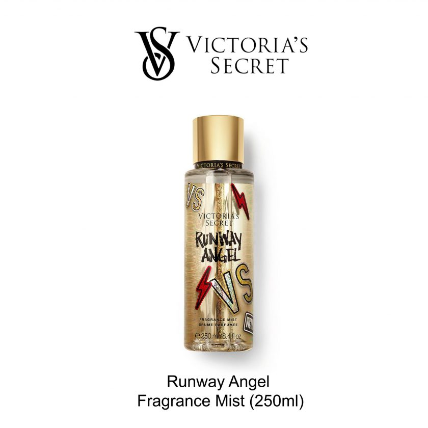 46947f8aef Runway Angel Body Mist - MassCos